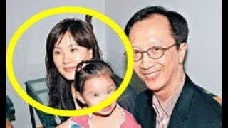 突發,港媒曝光「伏明霞」梁錦松離婚協議,50億財產被分配?真相卻是如此