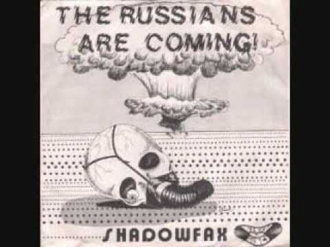 Shadowfax (UK) - The Russians Are Coming online metal music video by SHADOWFAX