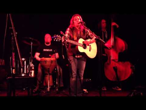 Jenny Morgan 'on the Brazos'     at Club Cafe