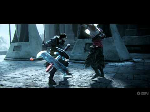 Trailer de Dragon Age II Ultimate Edition