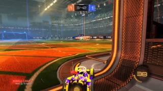 Rocket League 03
