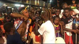 Patapaa Thrills Fans With Skopatumana