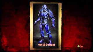 how to unlock quan chi - Free video search site - Findclip Net