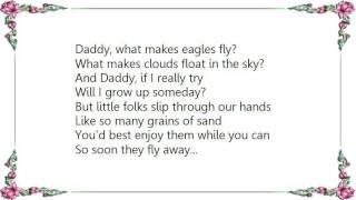 Charlie Daniels - Little Folks Lyrics