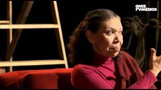 TAP - Luisa Huertas