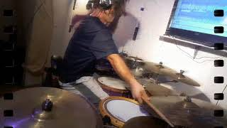 """""""The Sweet Life"""" by Every Time I Die - Drum Cover (TeeJ)"""