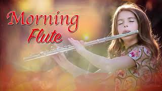 Morning Flute   Sweet And Mind Relaxing   Brain Meditation   Instrumental Music Meditation