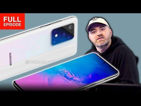 Samsung Galaxy S20 Ultra - The Super Phone