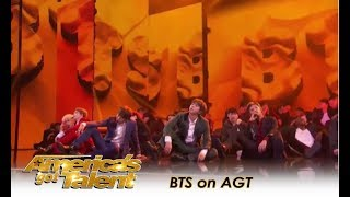 """America's Got Talent Season 13 