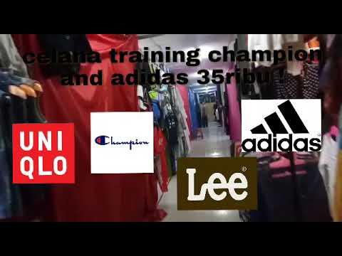 mp4 Training Parasut Adidas, download Training Parasut Adidas video klip Training Parasut Adidas