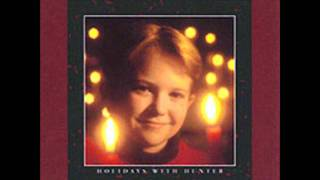 Hunter Hayes - Santa Claus is Coming to Town