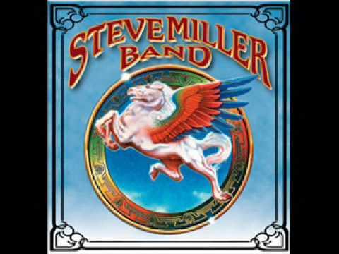 Jet Airliner Steve Miller Band Chords