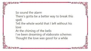 Chasing Victory - Unrequited Love Lyrics