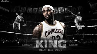 LeBron James ● The Most Complete Player Ever