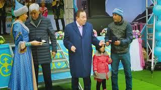 Все жены Болата Назарбаева