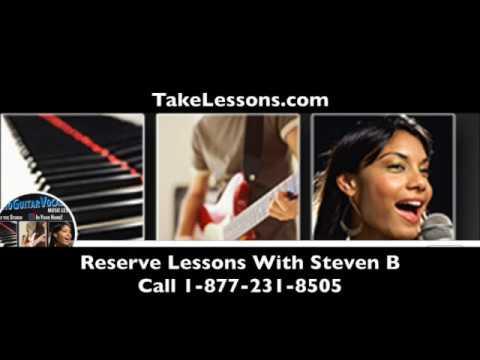 PIANO - GUITAR - VOICE LESSONS Steven B, Teacher