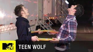 Teen Wolf (Season 5) | After After Show: Maid of Gevaudan | MTV