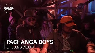 Pachanga Boys | Boiler Room x Life and Death Barcelona