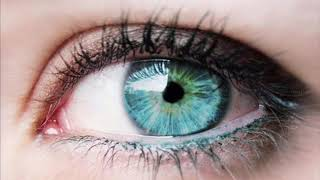GET BLUE AND GREEN EYES SUBLIMINAL! Read desc! 🔴