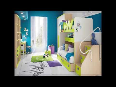 moderne jugend schlafzimmer