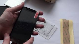 2.5D Закаленное Стекло для Huawei Y5C y541 y541 u02