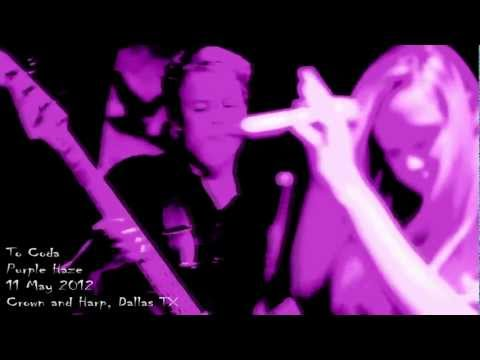 To Coda, Purple Haze, Crown and Harp, 20120511, #355