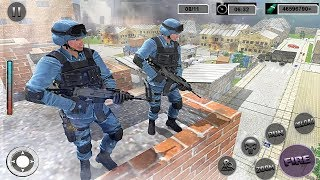 Counter Terrorist Grand Shooter FPS (by LagFly) Android Gameplay [HD]