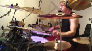 Tonight It's You-Cheap Trick Drumcover