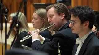 Debussy: Prélude à l'aprés-midi d'un Faune | François-Xavier Roth & London Symphony Orchestra