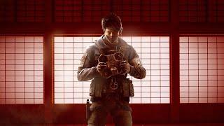 Tom Clancy Rainbow Six Siege Kill Compilation #4