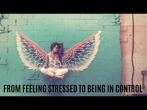 Client's Interview - Stress Management