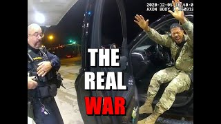 Tariq Nasheed: The Real War
