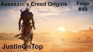 Giza   Assassin's Creed Origins   Folge 49