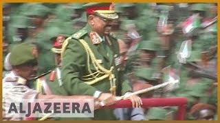 🇸🇩 Sudan's Military Removes President Omar Al-Bashir | Al Jazeera English