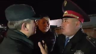 Очередная попытка РЕЙДЕРСКОГО ЗАХВАТА рынка «Шарын» в городе Астана
