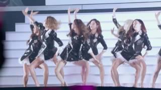 [DVD/720p 60fps] Girls' Generation SNSD (少女時代) - You Think @ 4th Tour 'Phantasia' in Japan