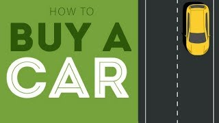 How To Buy A Car | The 20410 Rule Explained