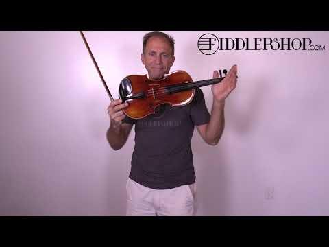 Fiddlerman Soloist Viola - смотреть онлайн на Hah Life