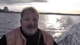 Рыбалка в черном море с катера