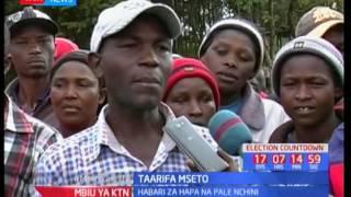 Taarifa Mseto: Wanawake waeneza amani nchini