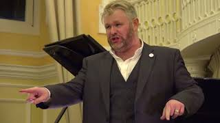 Christopher Turner | It Ain't Necessarily So | Opera Unwrapped