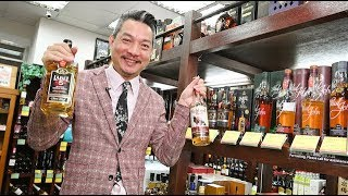 500元有找好喝威士忌 林老師幫你挑【林一峰Whisky School威士忌第123課】