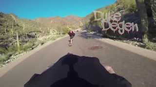 Dino Duke's Downhill Dash | MuirSkate Longboard Shop