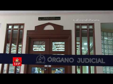 Juez Carrasquilla valida acuerdo entre André Campo Rabello, Odebrecht y MP