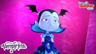 Things I Could Be Music Video | Vampirina | Disney Junior