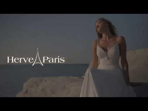 Verkooppunt Herve Paris