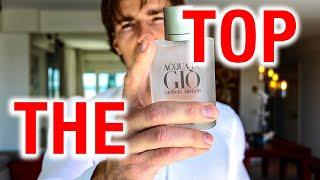 Top 10 TOP SELLER Fragrances For Men
