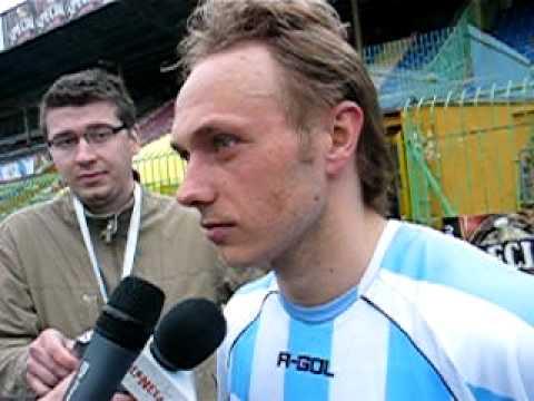 Stomil Olsztyn - Stal Poniatowa 11.04.2009