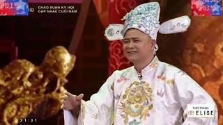 Hài Tết 2019 - Đỉnh Tiêm Tự Long