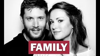 Download Video Jensen Ackles. Family (his parents, siblings, wife, kids) MP3 3GP MP4